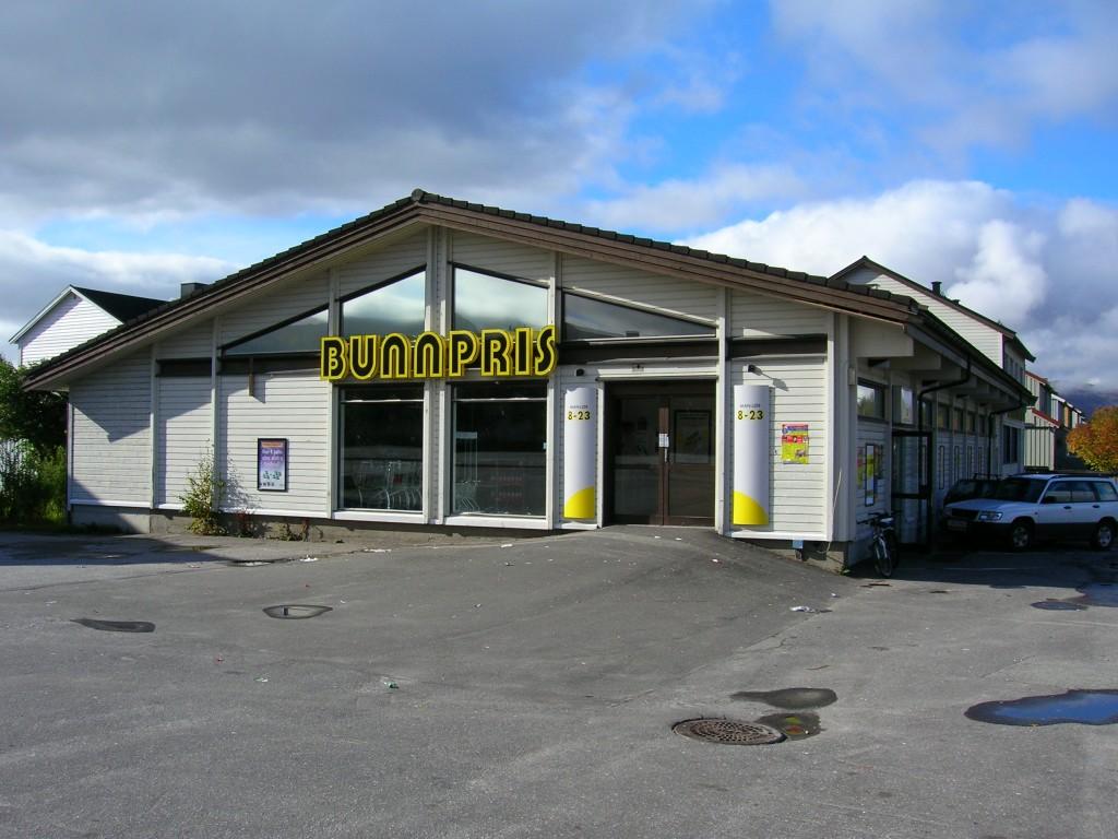 Matbutiker och priser - Bunnpris